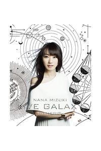 (BD)NANA MIZUKI LIVE GALAXY -GENESIS-