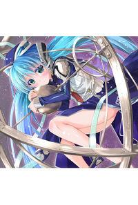 (CD)「planetarian ~星の人~」 メインテーマ&劇中歌 星の舟/Gentle Jena / Lia/北沢綾香