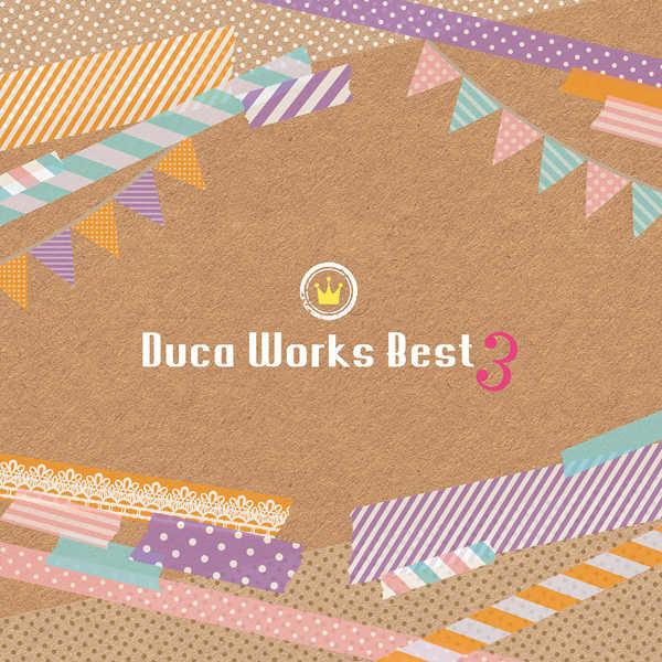 (CD)Duca Works Best 3
