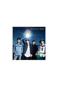(CD)「甘々と稲妻」エンディングテーマ Maybe(初回生産限定盤)