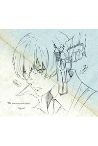 (CD)「91Days」オープニングテーマ Signal(期間生産限定盤)