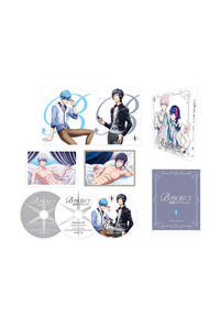 (DVD)B-PROJECT~鼓動*アンビシャス~ 1(とらのあな限定版)