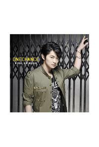 (CD)ONE CHANCE(初回限定盤B)/下野紘