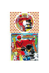 (CD)コロちゃんパック 動物戦隊ジュウオウジャー3