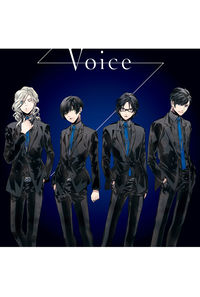 (CD)Voice/OSIRIS