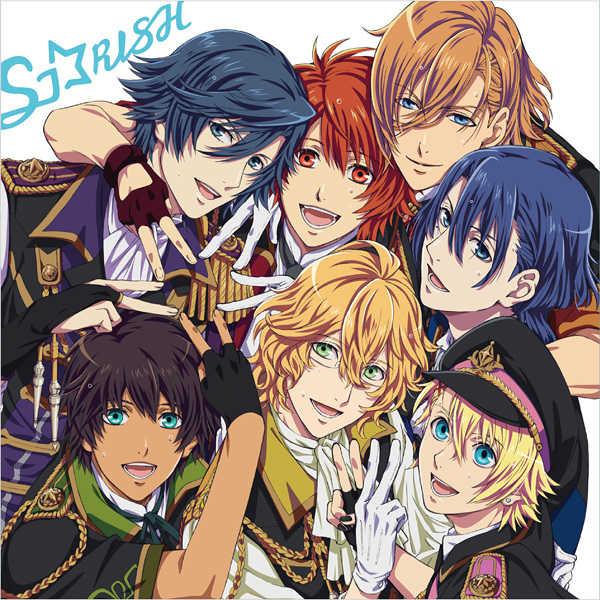 (CD)「うたの☆プリンスさまっ♪ マジLOVEレジェンドスター」メインテーマ マジLOVEレジェンドスター/ST☆RISH