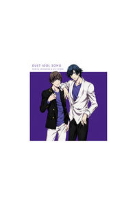 (CD)うたの☆プリンスさまっ♪マジLOVEレジェンドスターデュエットアイドルソング 一ノ瀬トキヤ&鳳 瑛二(通常盤)