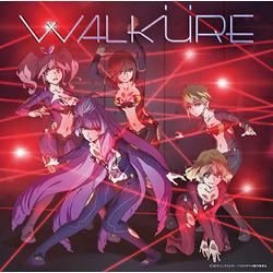 (CD)「マクロスΔ」Walkure Trap!(通常盤)/ワルキューレ