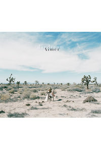 (CD)daydream(初回生産限定盤A)/Aimer