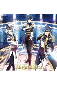 (CD)「アイドルマスター SideM」THE IDOLM@STER SideM ST@RTING LINE -15 Legenders