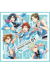 (CD)「アイドルマスター SideM」THE IDOLM@STER SideM ORIGIN@L PIECES 01