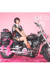 (CD)luminescence Q.E.D.(アーティスト盤)/分島花音
