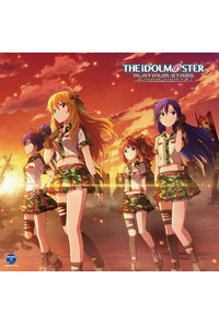 (CD)THE IDOLM@STER PLATINUM MASTER 02 僕たちのResistance