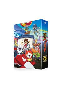 (DVD)妖怪ウォッチ DVD-BOX 6