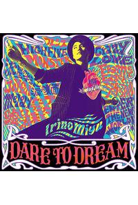 (CD)入野自由 2ndフルアルバム DARE TO DREAM(通常盤)