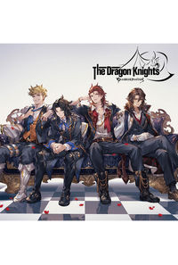 (CD)The Dragon Knights ~GRANBLUE FANTASY~