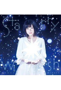 (CD)「ViVid Strike!」エンディングテーマ Starry Wish/水瀬いのり