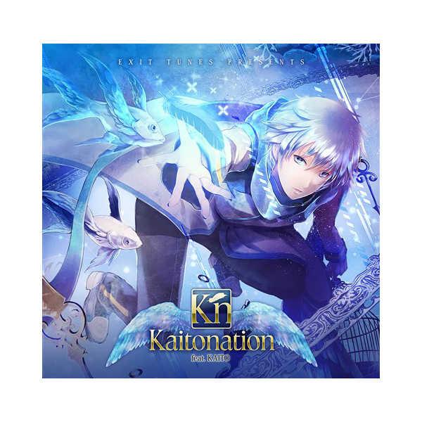 (CD)EXIT TUNES PRESENTS Kaitonation feat.KAITO
