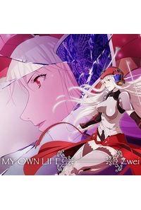 (CD)「侍霊演武:将星乱」エンディングテーマ MY OWN LIFE