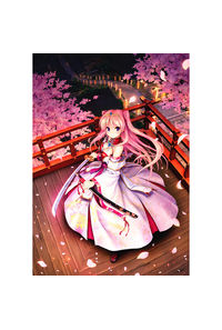 (PC)千の刃濤、桃花染の皇姫 通常版