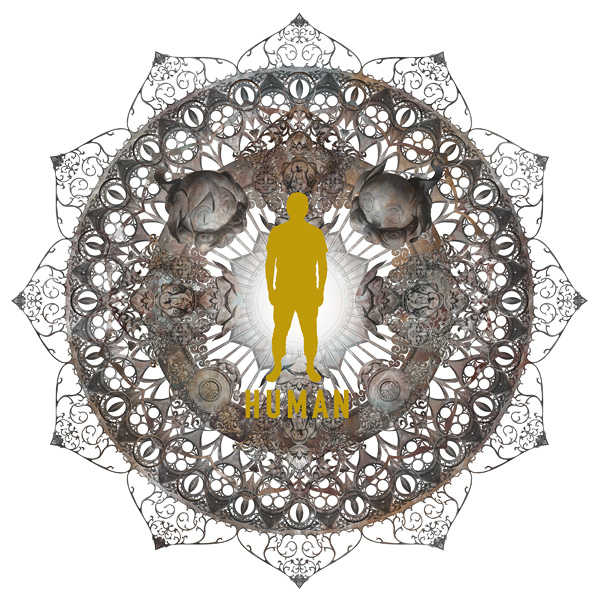 (CD)HUMAN(初回生産限定盤)/ピノキオピー