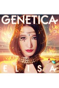 (CD)GENETICA(通常盤)/ELISA