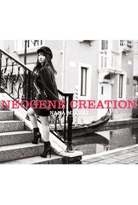 (CD)NEOGENE CREATION(初回限定盤CD+DVD)/水樹奈々