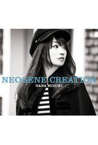 (CD)NEOGENE CREATION(通常盤)/水樹奈々