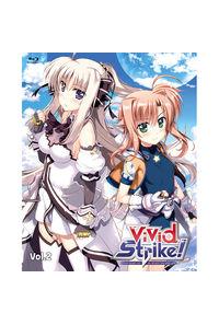(BD)ViVid Strike! Vol.2