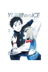 (BD)ユーリ!!! on ICE 2