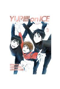 (DVD)ユーリ!!! on ICE 3