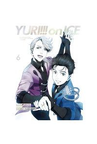 (DVD)ユーリ!!! on ICE 6