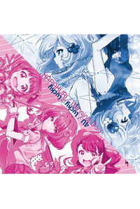 (CD)Winning Day / Lucky☆Lucky(初回限定盤)/KARAKURI/4U