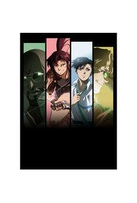 (BD)BLACK LAGOON Blu-ray BOX