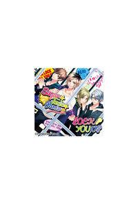 (CD)DYNAMIC CHORD shuffleCD series 2nd vol.3 Sugar★Toxic★Panic