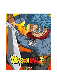 (BD)ドラゴンボール超 Blu-ray BOX5