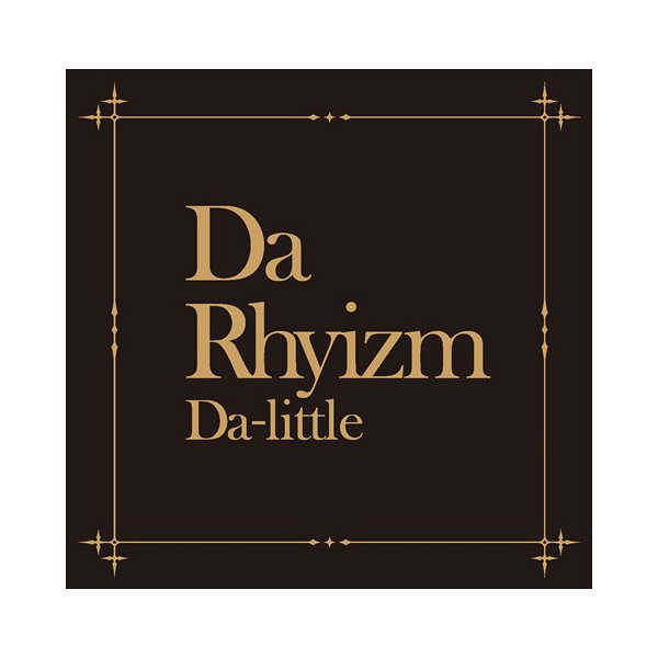 (CD)Da Rhyizm/Da-little