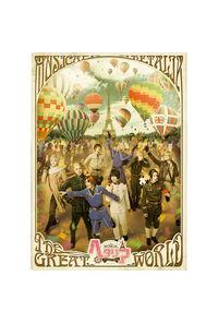 (DVD)ミュージカル「ヘタリア~The Great World~」
