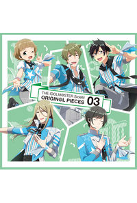 (CD)「アイドルマスター SideM」THE IDOLM@STER SideM ORIGIN@L PIECES 03