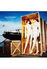 (CD)Pierrot Dancin'(通常盤)/GRANRODEO