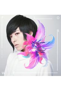 (CD)8thシングル flower(初回限定盤)/蒼井翔太