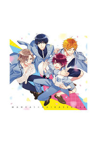 (CD)「A3!(エースリー)」主題歌 MANKAI☆開花宣言/A3ders!