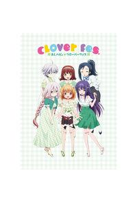 (BD)あんハピ♪ Clover fes.