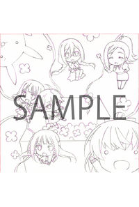 (CD)あんハピ♪ All Music Collection「ハピコレ」