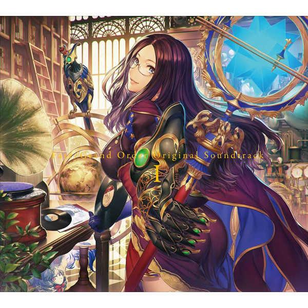 (CD)Fate/Grand Order Original Soundtrack I