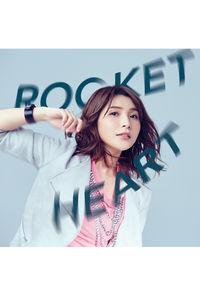 (CD)ROCKET HEART(生産限定盤)/新田恵海