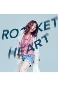 (CD)ROCKET HEART(通常盤)/新田恵海