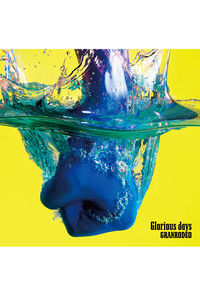 (CD)「劇場版 黒子のバスケ LAST GAME」テーマソング Glorious days(初回限定盤)