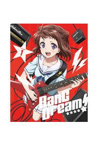 (BD)BanG Dream! Vol.1