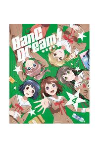 (BD)BanG Dream! Vol.4